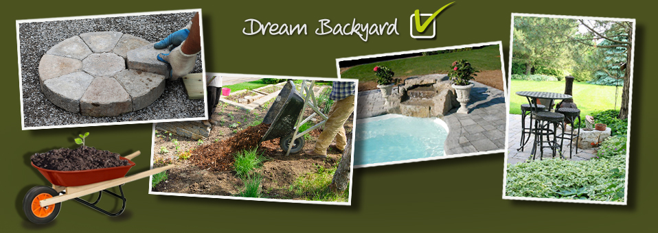 Down to Earth Landscaping - Services