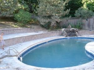 vinyl liner pool restoration